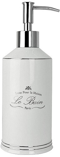 цены Дозатор Kassatex Le Bain White ALB-LD-W