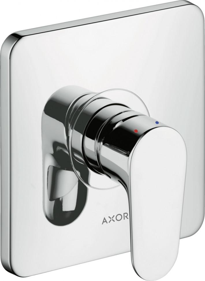 Смеситель для душа Axor Citterio M 34625000 смеситель для душа axor citterio m 34620000