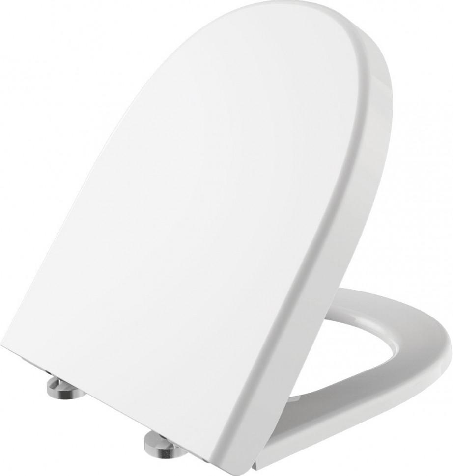 Сиденье для унитаза с микролифтом Creavit Mare KC1703.01.0000E фото