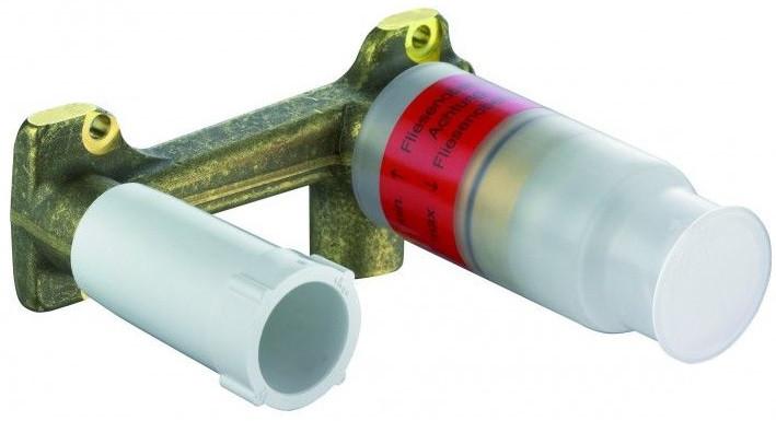 Встраиваемый комплект для смесителя для раковины Kludi Ambienta 38242