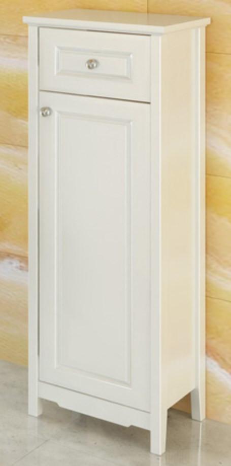 Полуколонна напольная белый глянец Comforty Тбилиси 00003132633 архитектура тбилиси