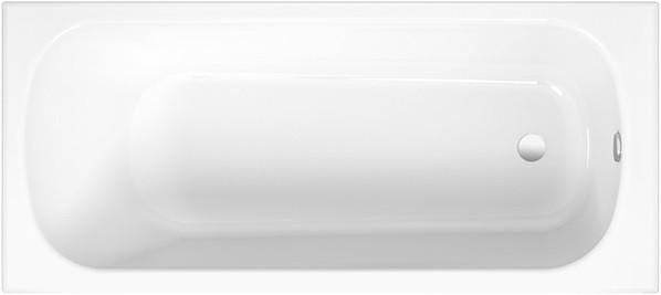 Стальная ванна 160х70 см Bette Form 2942-000
