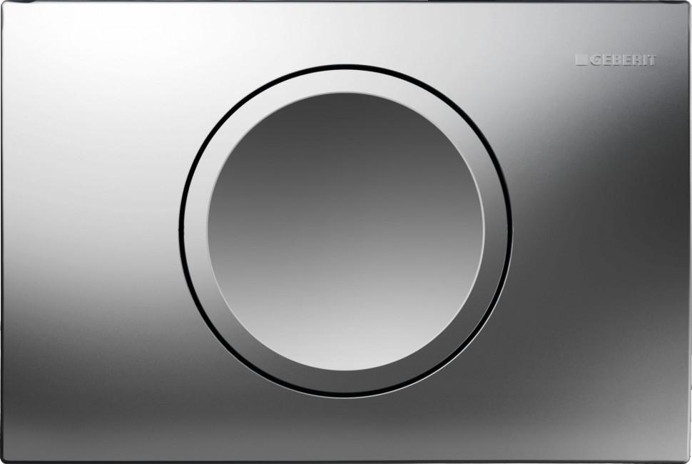 Фото - Смывная клавиша Geberit Delta11 матовый хром для одинарного смыва 115.120.46.1 смывная клавиша geberit sigma10 глянцевый хром матовый хром глянцевый хром для одинарного смыва 115 758 kh 5