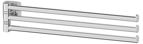 Полотенцедержатель 36,4 см FBS Esperado ESP 045