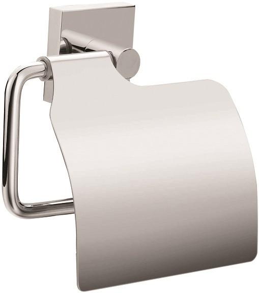 Держатель туалетной бумаги Milardo Amur AMUSMC0M43 полка milardo amur amusmg0m44