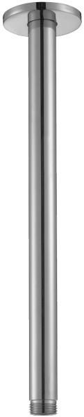 Потолочный держатель для верхнего душа 300 мм Jacob Delafon E10043-CP держатель для верхнего душа jacob delafon e11626 cp