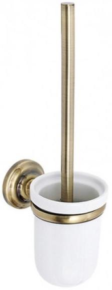 Туалетный ёршик подвесной Fixsen Retro FX-83813 ёршик fixsen rosa fx 95013