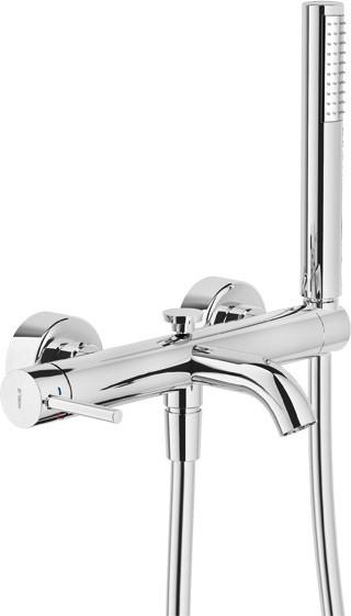 Смеситель для ванны Nobili Acquerelli AQ93110CR
