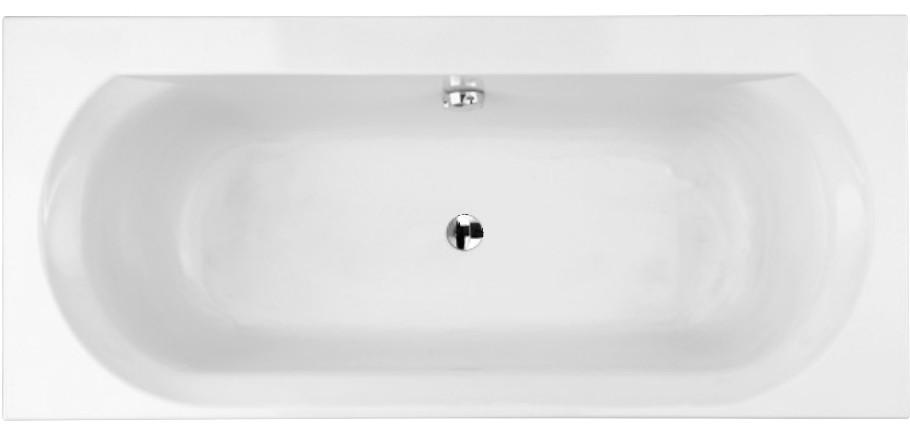 Акриловая ванна 170x75 см Jacob Delafon Elise E60279RU-01 акриловая ванна 170х70 см jacob delafon patio e6812ru 01