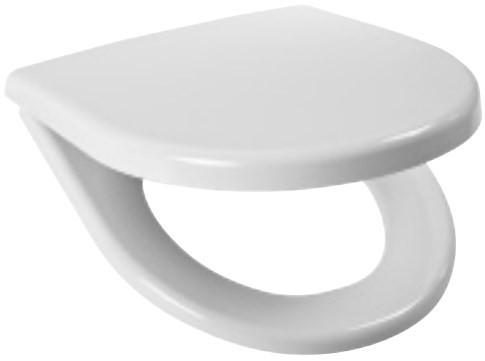 Сиденье для унитаза с микролифтом Jika Lyra Plus 8933813000009 фото