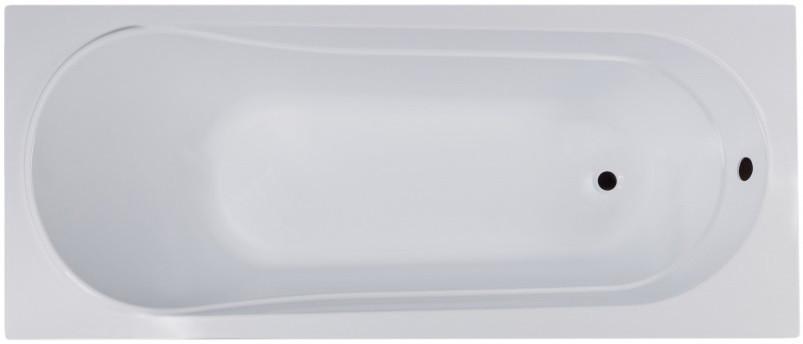 Акриловая ванна 169,3х74,7 см Am.Pm Joy W85A-170-075W-A цена 2017