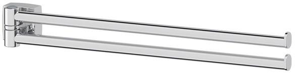 Полотенцедержатель 36,4 см FBS EsperadoESP 044 полотенцедержатель поворотный fbs esperado двойной 37 см хром esp 044