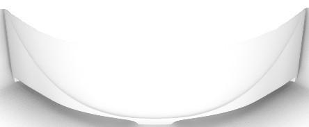 Панель фронтальная 150 Bas Модена E00025