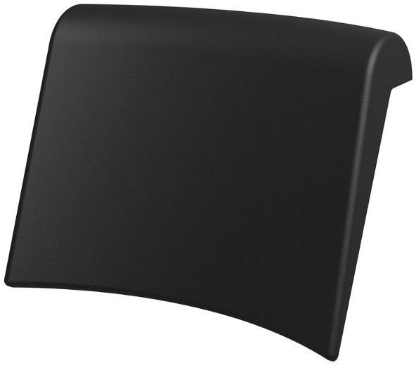 Фото - Подголовник для ванны черный Riho AH14110 подголовник для ванны черный riho ah07110