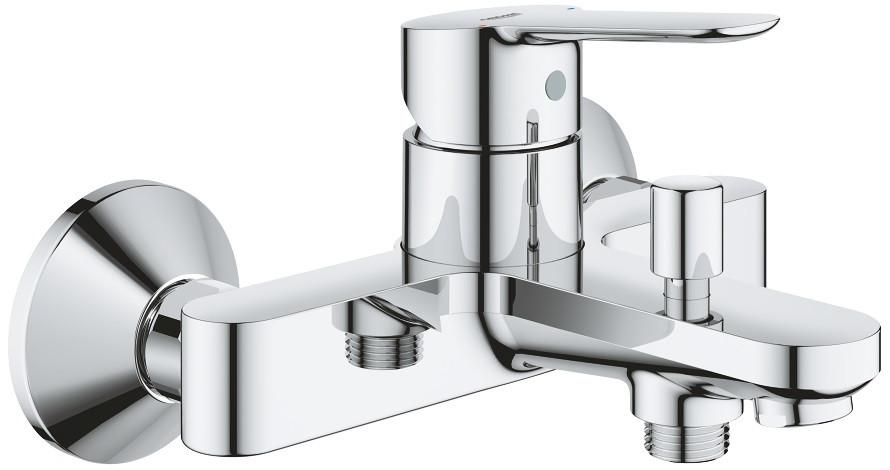 Смеситель для ванны Grohe BauEdge 23605000