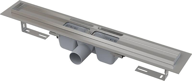 Душевой канал 610 мм AlcaPlast APZ1-550