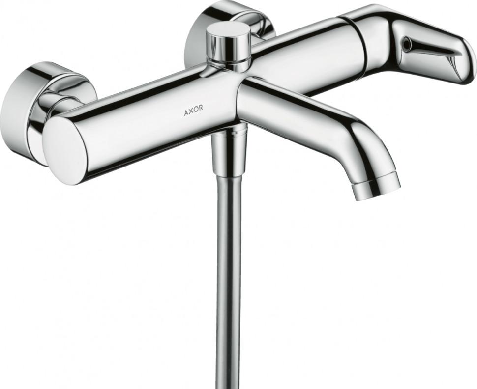 Смеситель для ванны Axor Citterio M 34420000 смеситель для душа axor citterio m 34620000