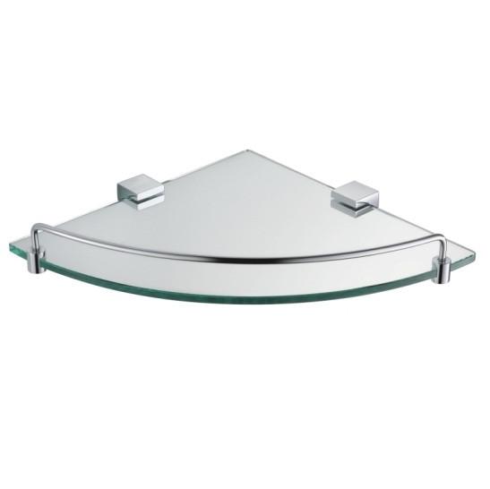 Полка стеклянная Schein Elite 7057048 полка стеклянная schein superior 7066045sc