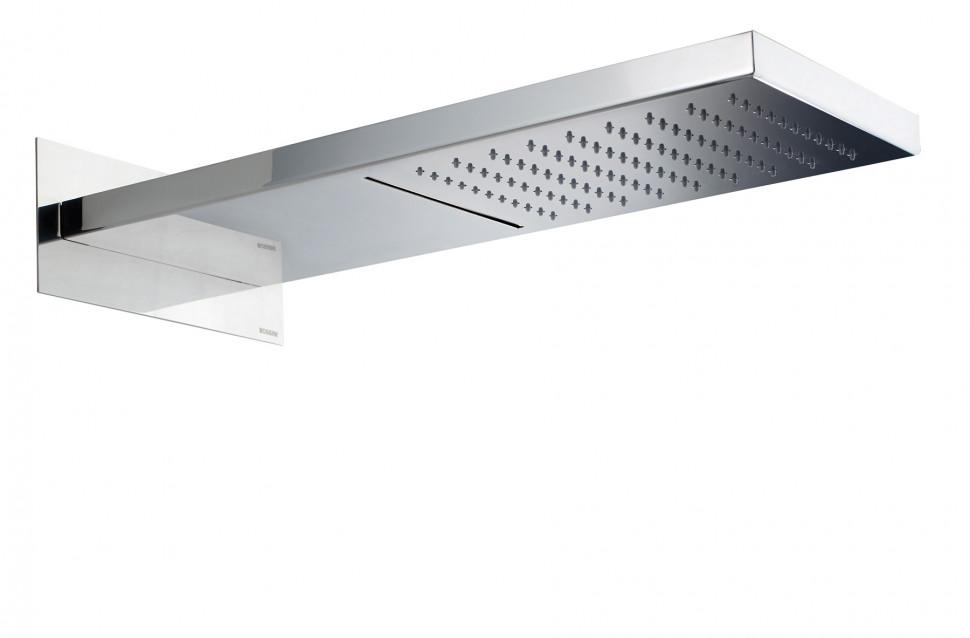 Верхний душ 500 x 200 мм, 2 режима Bossini Manhattan-2 I00570.030