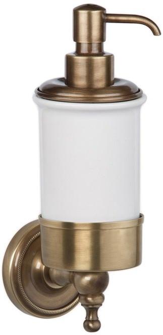 Дозатор жидкого мыла бронза Tiffany World Bristol TWBR108br