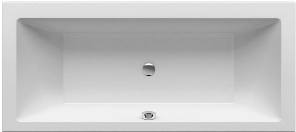 Акриловая ванна Formy 01 170 x 75 см Ravak C691000000