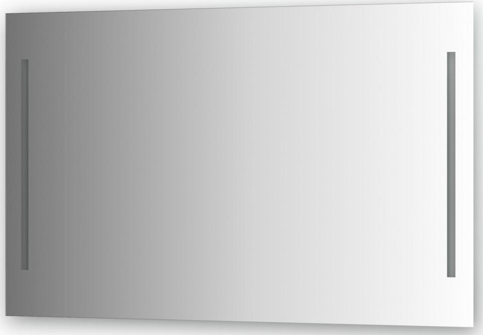 Зеркало 120х75 см Evoform Lumline BY 2020