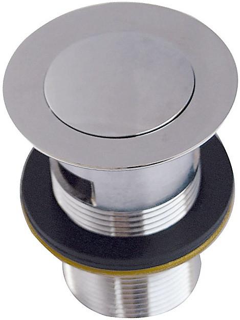 Донный клапан с переливом Osgard Amant 80011 ручной душ 120 мм osgard amant 09005