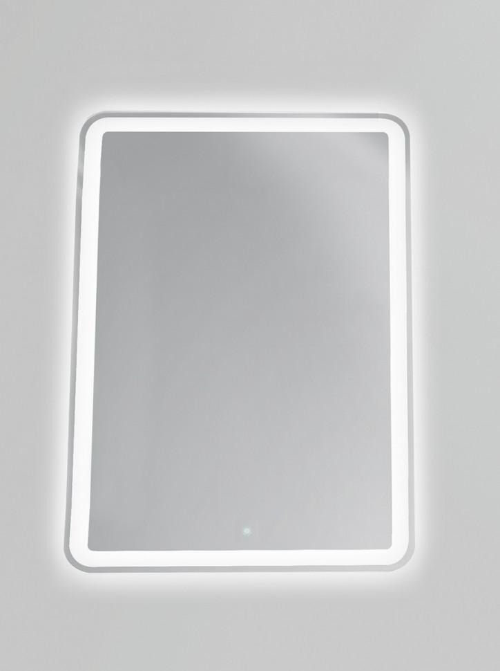 Зеркало с подсветкой 60х80 см BelBagno SPC-600-800-LED цены