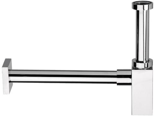 Латунный сифон для раковины Remer 960114RR цена