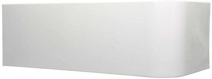 Панель фронтальная 160 см L Am.Pm Spirit W72A-160L100W-P2 панель фронтальная для асимметричной ванны am pm spirit w72a 160l100w p2