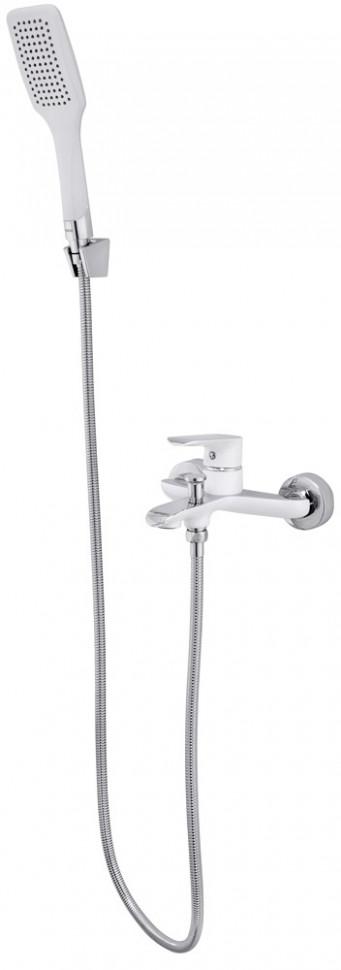 Смеситель для ванны Raiber Iceberg R3502 смеситель для ванны raiber comfort r4503