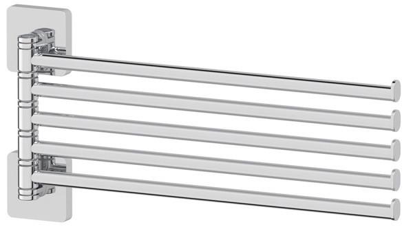 Полотенцедержатель 37,1 см Ellux Avantgarde AVA 019