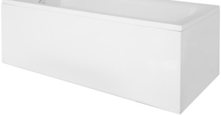 Панель фронтально-торцевая 110х70 см Besco Talia OAT-110-PK