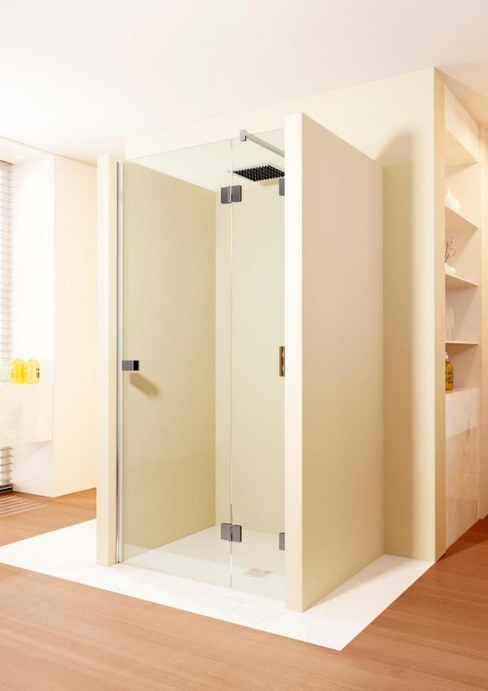 Душевая дверь 118,2 см Riho Scandic M104 R GX0070302 прозрачное фото