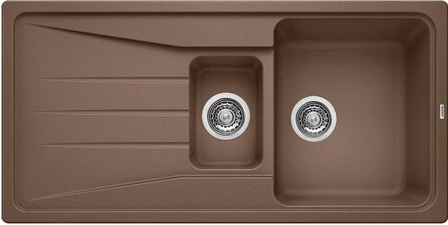 Кухонная мойка Blanco Sona 6S Мускат 521926