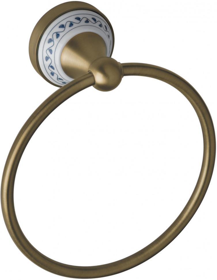Кольцо для полотенец Bemeta Kera 144704067 фото