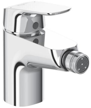 Смеситель для биде с донным клапаном Ideal Standard Ceraflex B1718AA