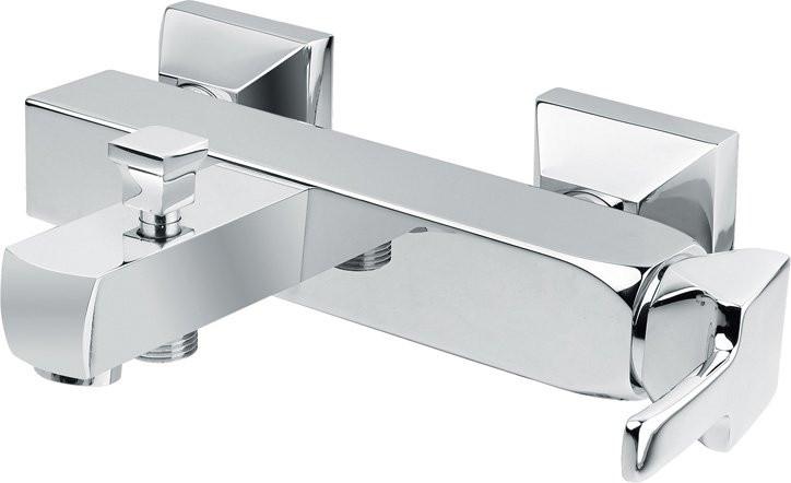 Смеситель для ванны хром Cezares Legend LEGEND-VM-01 смеситель для ванны cezares legend хром legend vm 01