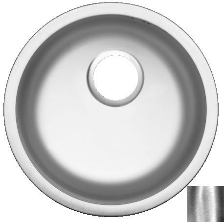 Кухонная мойка полированная сталь Ukinox Фаворит FAP446 -GT6K 0C ukinox fad 760 470 gt6k l