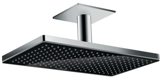 Верхний душ Hansgrohe Rainmaker Select 460 1jet 24002600 верхний душ hansgrohe rainmaker select 24007600