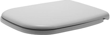 Сиденье для унитаза с микролифтом Duravit D-Code 0067390000 сиденье для унитаза с микролифтом duravit architec 0069690000
