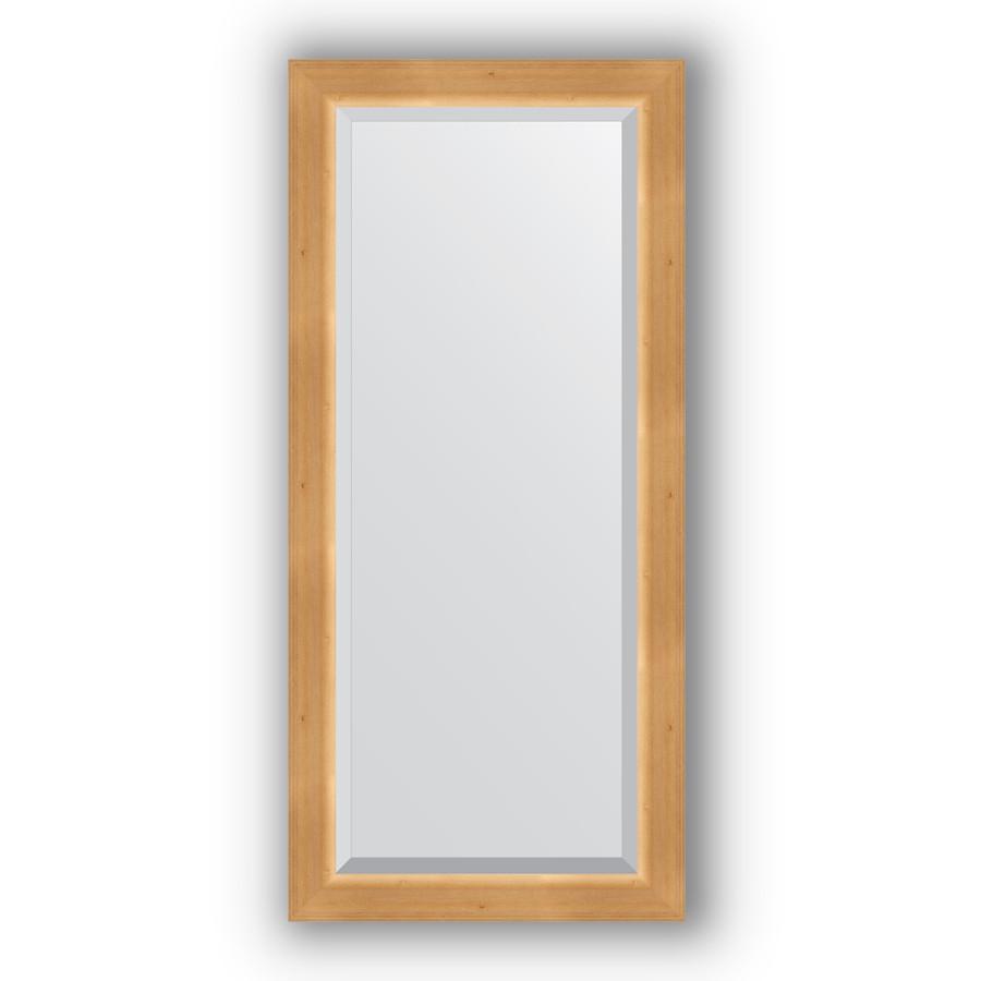 Зеркало 51х111 см сосна Evoform Exclusive BY 1143 зеркало 51х111 см алюминий evoform exclusive by 1149