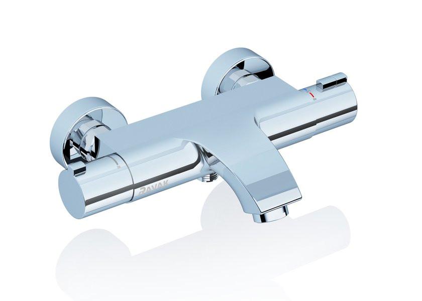 Термостат для ванны Ravak Термо TE 082.00/150 термостат для душа ravak termo 200 te 072 00 150 x070051