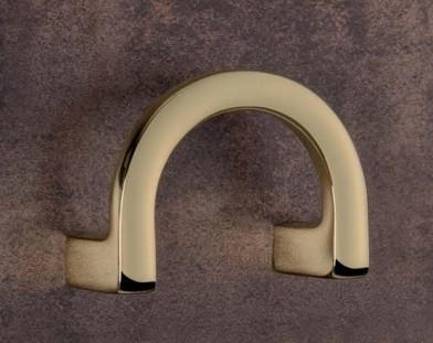 Полотенцедержатель Colombo Design Lulu LC47.GOLD полотенцедержатель 38 см colombo design lulu b6209 gold