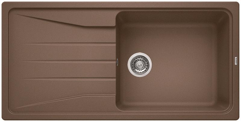цена на Кухонная мойка Blanco Sona XL 6S мускат 521928