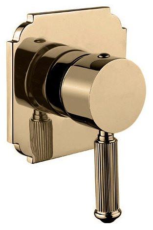 Смеситель для душа бронза Cezares Olimp OLIMP-DIM2-02-L смеситель с гигиеническим душем однорычажный бронза cezares olimp olimp dif 02 l