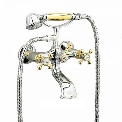 Migliore Lady BN.LAD-902 CRDO Смеситель для ванны.