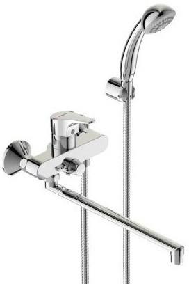 смеситель для ванны vidima seva light b8954aa Смеситель для ванны Vidima Next BA403AA