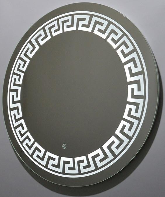 Зеркало 77х77 см Conti Meander ZLP53