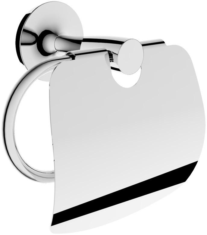 Держатель туалетной бумаги Rush Balearic BA39111 держатель туалетной бумаги rush fiji fi18111